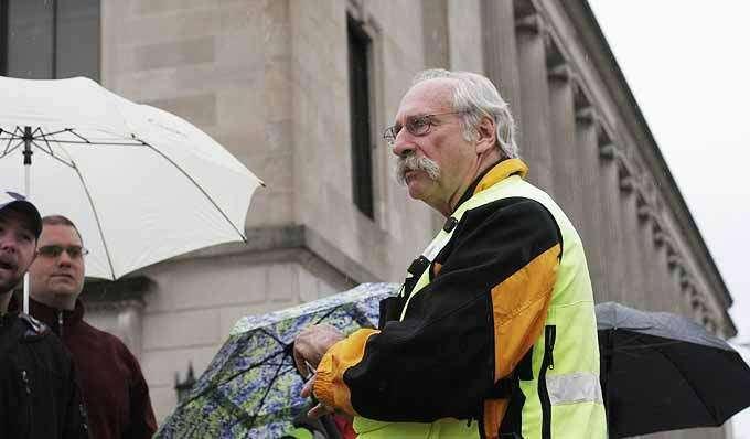 Walking audit suggests 'livable' improvements for Cedar Rapids