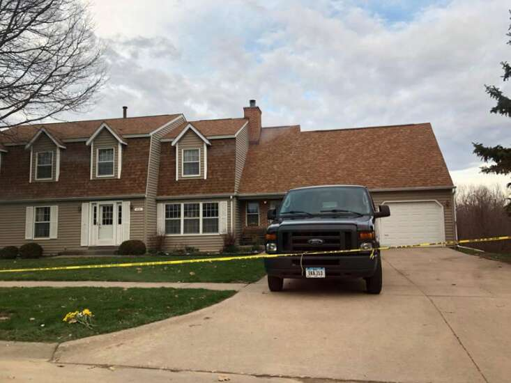 Another trial delay for Iowa City man charged with killing his wife in 2019