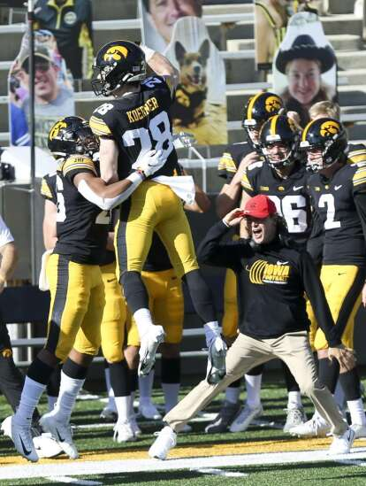 Iowa football summer check-in: Defensive backs the deepest position group on the roster