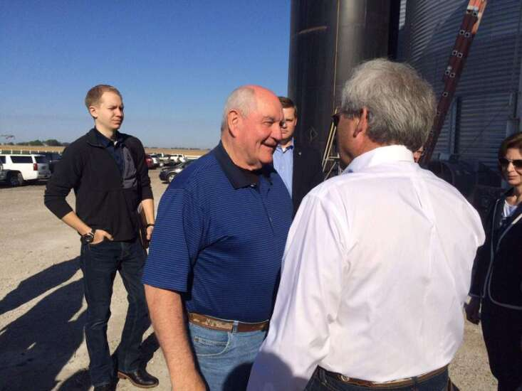 New U.S. Ag Secretary confirms ethanol support