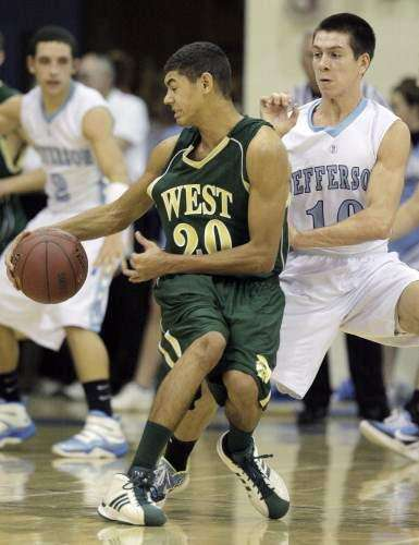 Like father, like son for West's Lohaus and Morgan