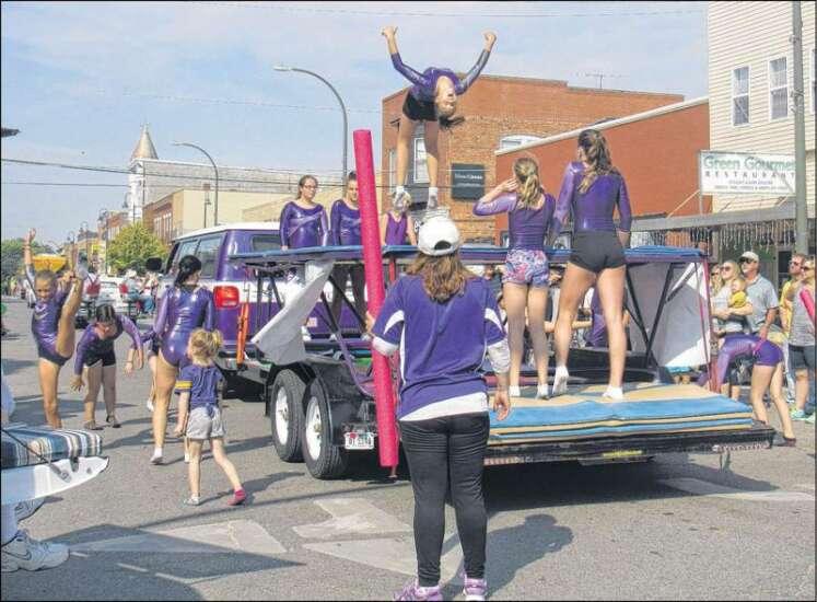 Fairfield Kiwanis Kids' Day to return Sept. 18