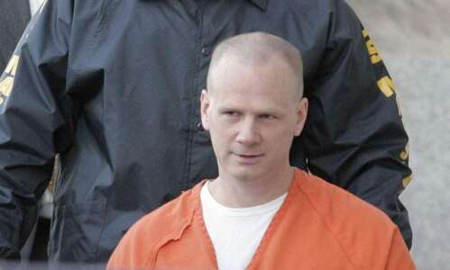 Iowa killer set to die Friday by lethal injection