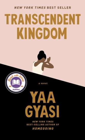 "UI Writers' Workshop grad Yaa Gyasi explores science and faith in ""Transcendent Kingdon"""