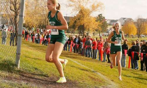 State cross country capsules