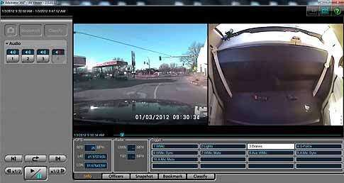 Upgrade leaves Cedar Rapids police without video from recent high-profile cases