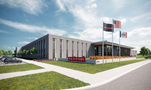 With construction underway, BAE Systems already eyes expansion in Cedar…