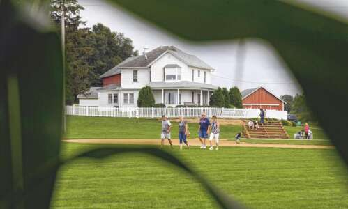 Field of Dreams game to give Iowa national exposure