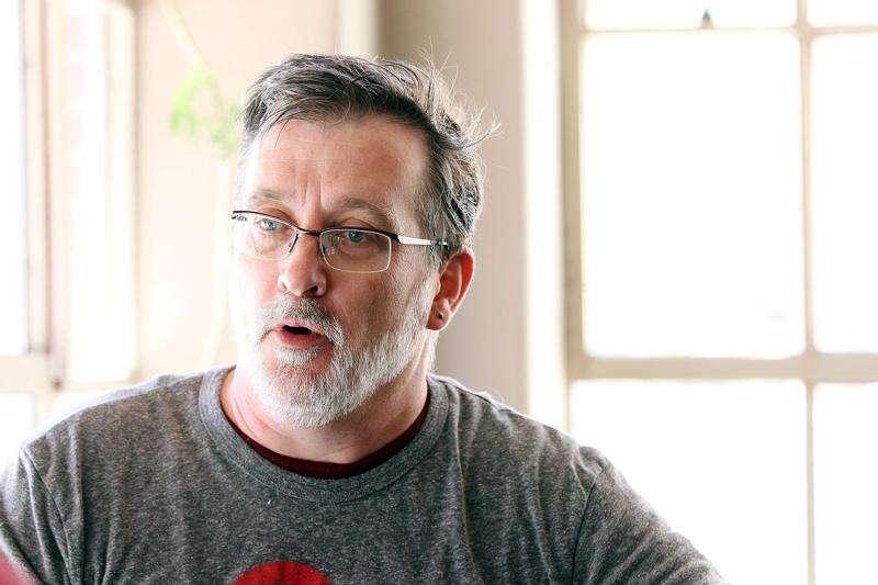 Johnson County Supervisor Kurt Friese dies at 54