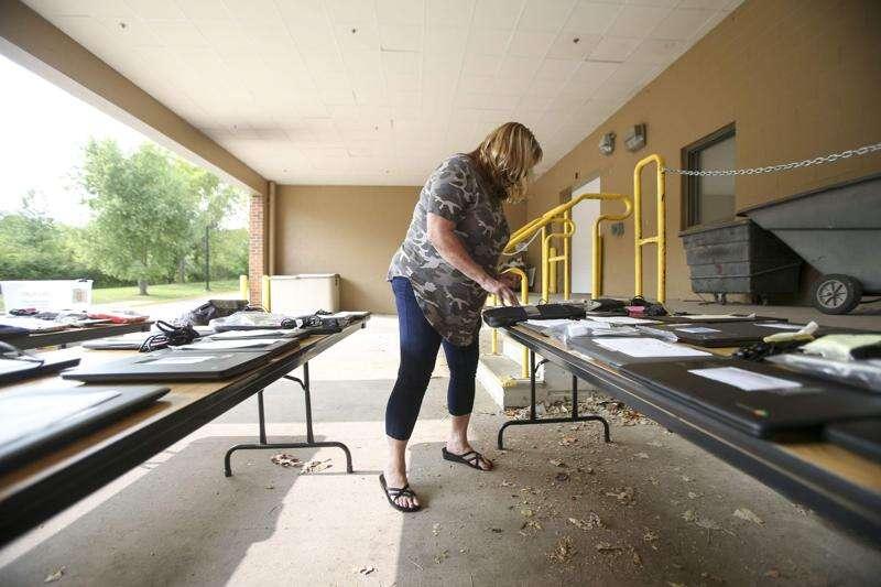 Calls inundate help desks as online learning surges