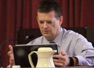 Former Iowa Film Office head gets deferred judgment, probation