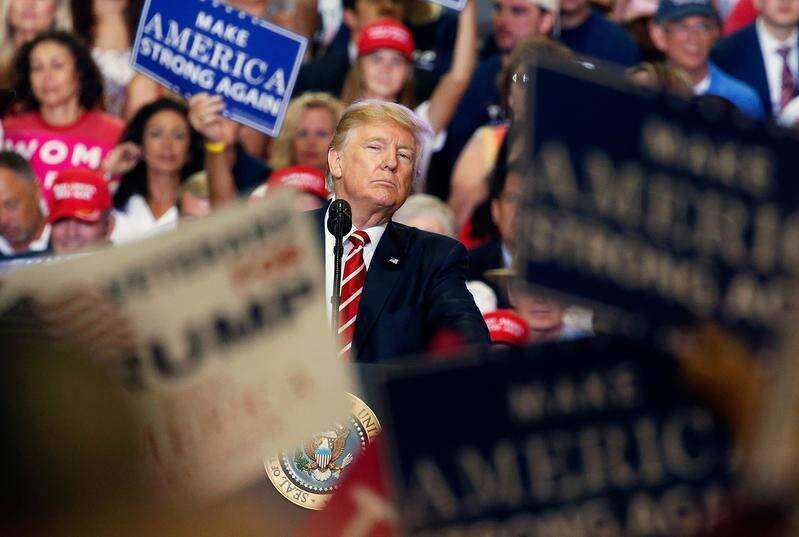 After Trump's NAFTA comments, Iowa leaders still want talks to go on