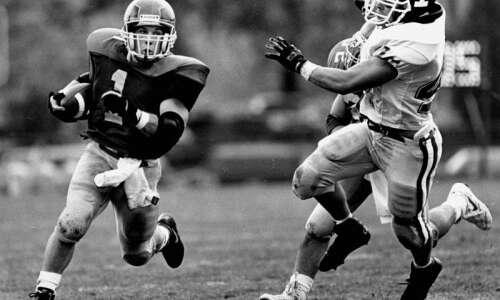 A short, but rewarding NFL career