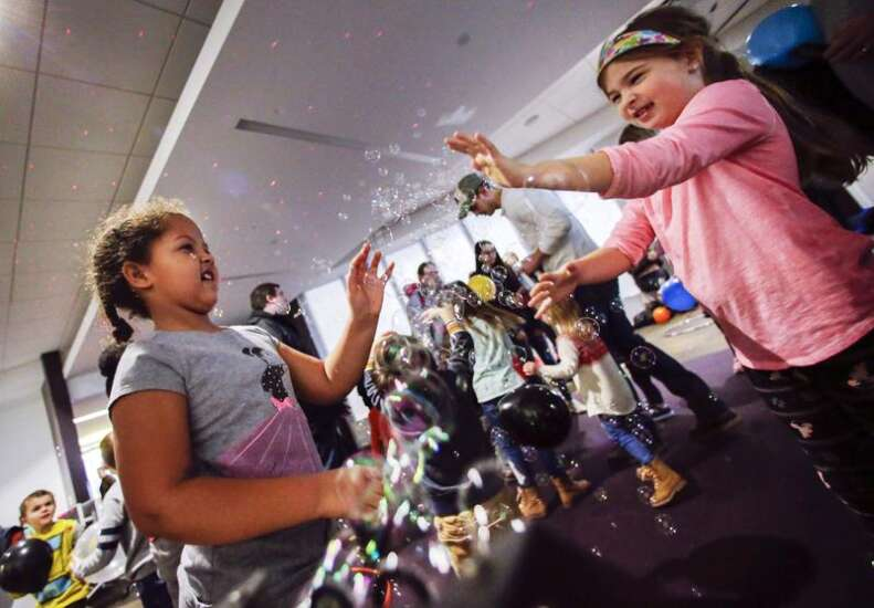 Looking for New Year's Eve events to ring in 2020? We've got you covered