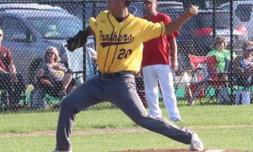 Mt. Pleasant baseball ends regular season with a loss
