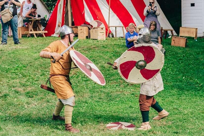 Nordic Fest starts Thursday in Decorah, Vesterheim welcomes visitors back