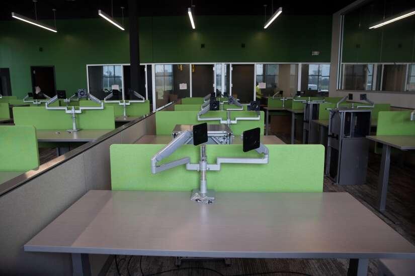 Travero prepares to open Logistics Park Cedar Rapids with eye toward future growth