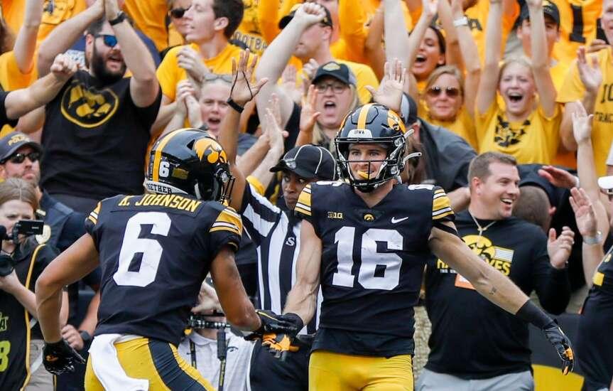 Iowa football as clutch as clutch can be against Penn State
