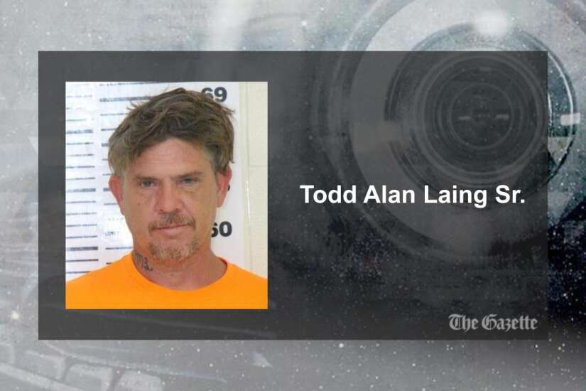 Iowa man charged with attempted murder in brother's suffocation death