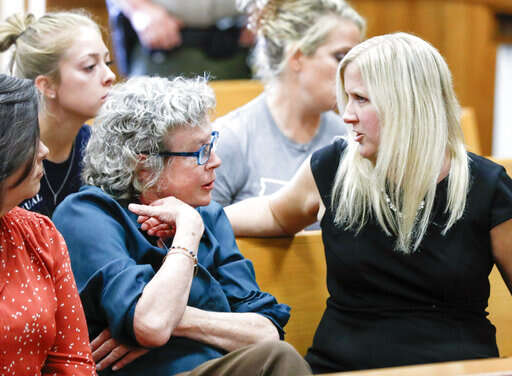 Iowa duo deny any involvement in Mollie Tibbetts' death