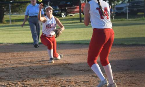 Highland softball misses chance for 1st-place share of SEISC North