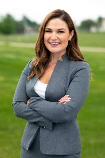 Abby Finkenauer to run for U.S. Senate