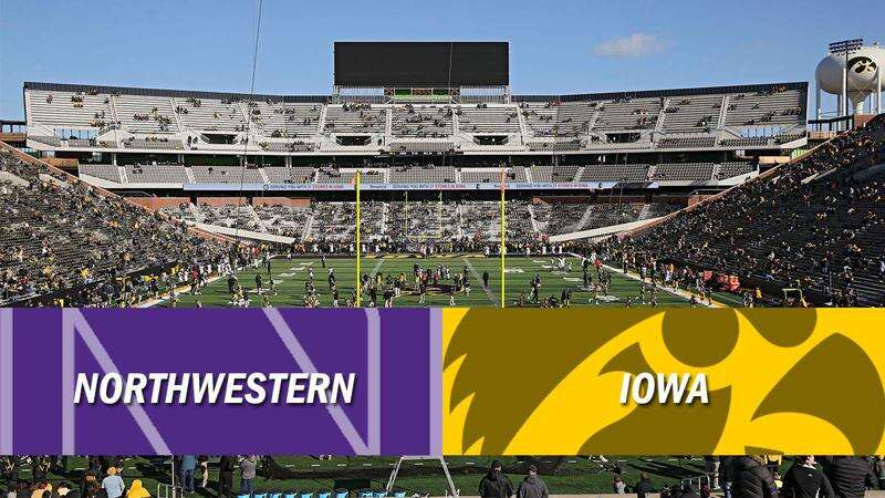 Iowa football vs. Northwestern breakdown: Pregame analysis, prediction