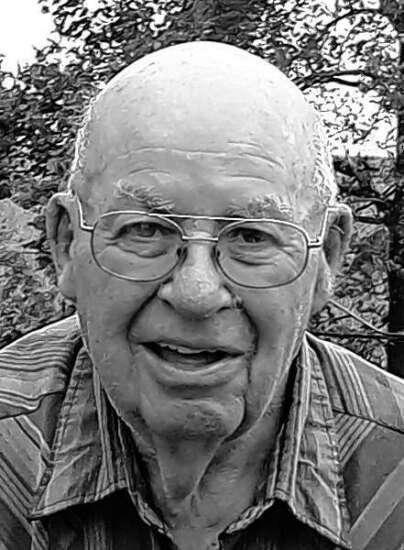 Robert 'Bob' Hay