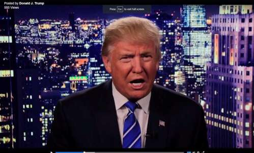 Trump defiantly apologizes after lewd remarks about women revealed