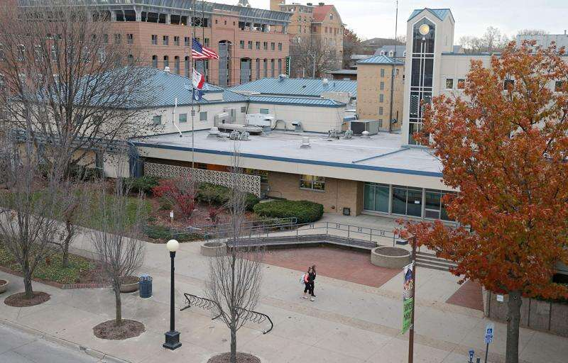 Iowa City Council approves $12.25 million in TIF for downtown project