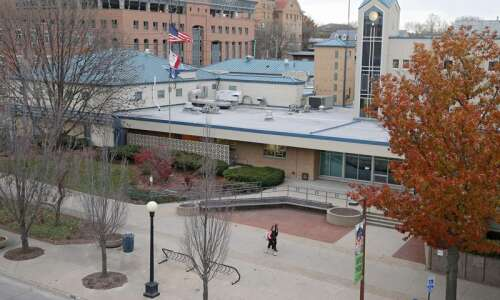 Iowa City Council approves $12.25 million in TIF for downtown…