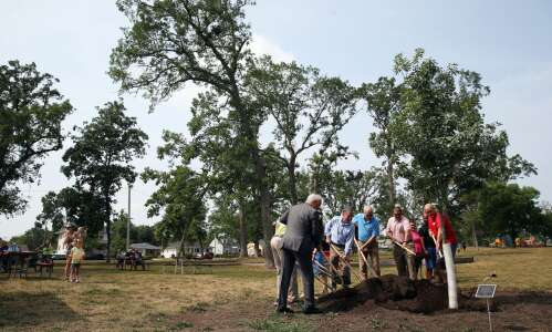 Linn County projects win over $73,000 to help replant trees…