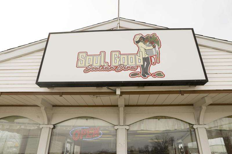 SoulGood Southern Diner in Cedar Rapids features family's favorite dishes