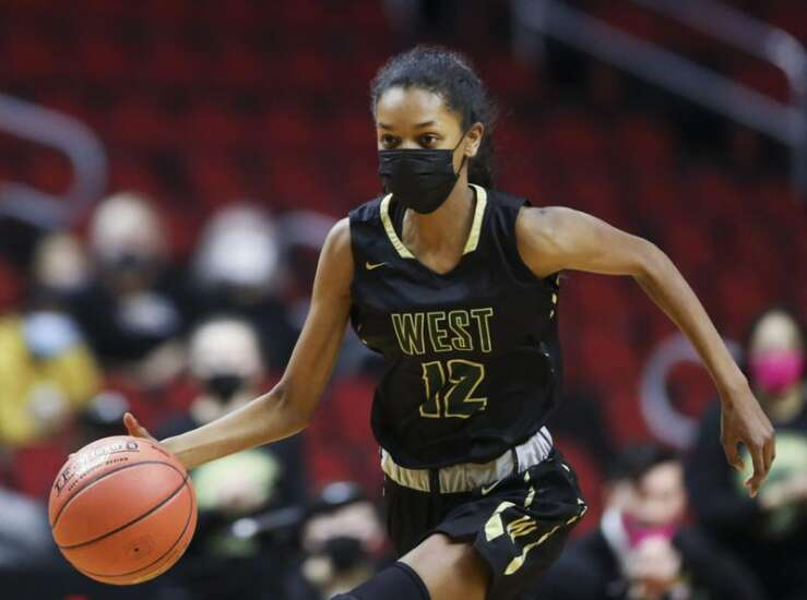 Iowa girls' state basketball 2021: A closer look at Thursday's games