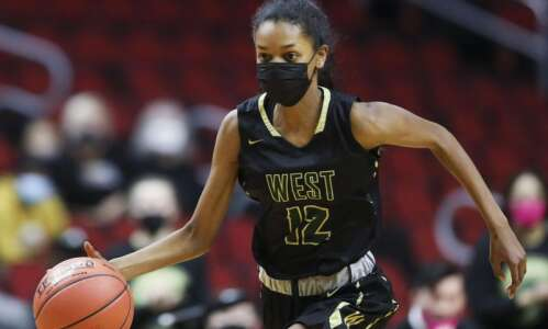 Iowa girls' state basketball 2021: A closer look at Thursday's…