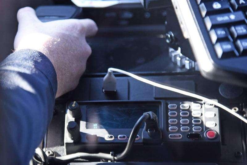 Washington County radio system nears completion