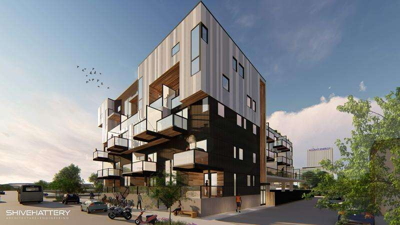 Nate Kaeding among developers behind proposed Kingston Village apartment complex