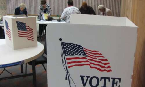 Meet the candidates running for open Johnson County supervisor seat