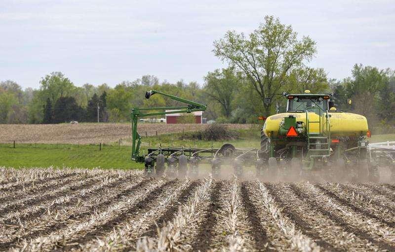 Let Cedar Rapids grow green