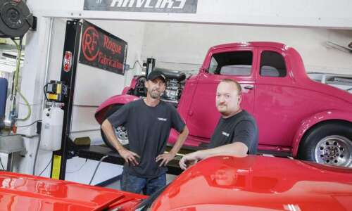 HotRods by Havliks drives up on second year in business