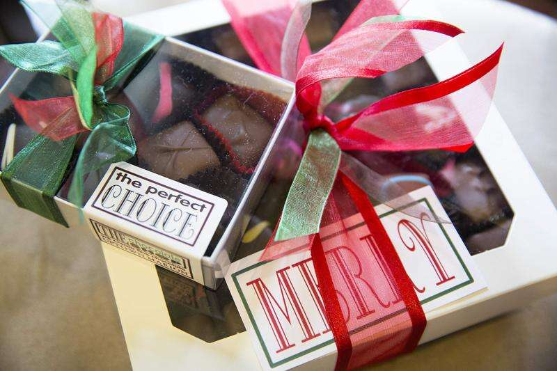 Gift ideas (from Eastern Iowa) for the food and drink lover