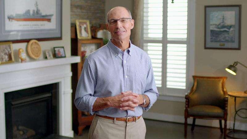 Mike Franken enters Iowa's U.S. Senate race