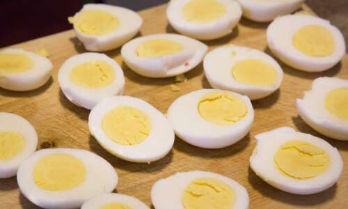Cook Club: Four different ways to devil those eggs