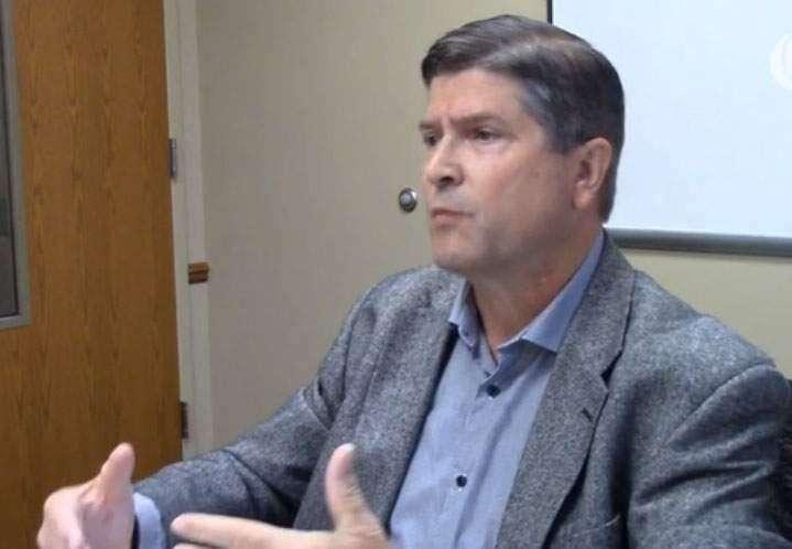 Joel Miller, candidate for Linn County Supervisor
