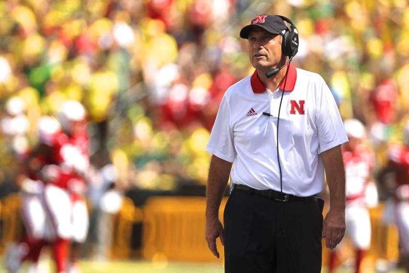 5 Things: Iowa football vs. Nebraska