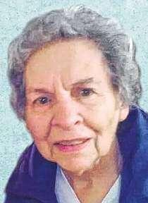 Mabel Darlene (Dais) Cory