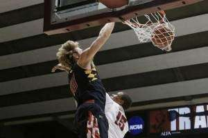 NIT: Consolation tourney in basketball mecca