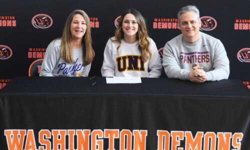 Nacos signs to golf at Northern Iowa