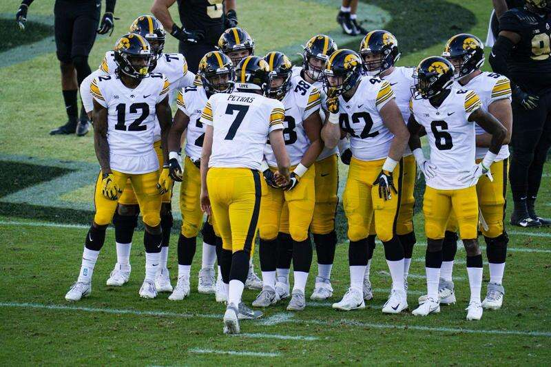 Iowa football second viewing: A few thoughts on Saturday's loss to Purdue