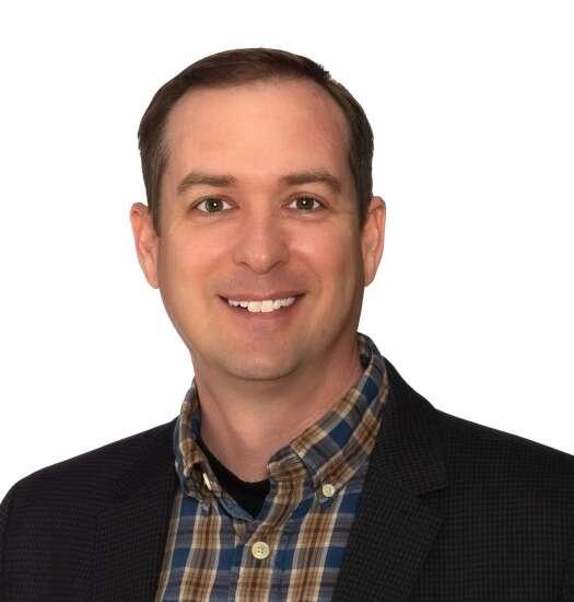 Human Rights commissioner Jason Glass to seek Iowa City Council seat